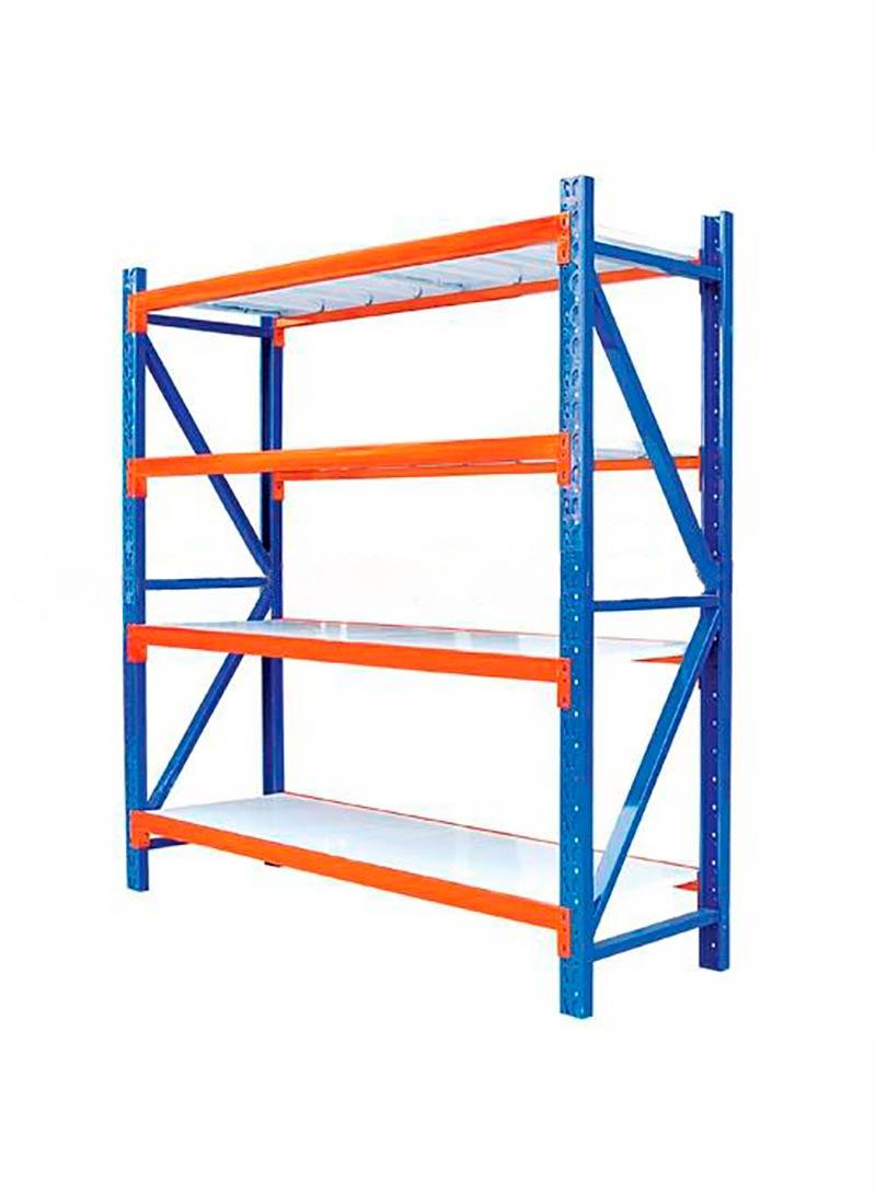Estantería rack 1800x450